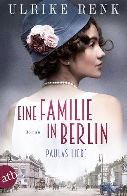 Cover Familie in Berlin, Paula