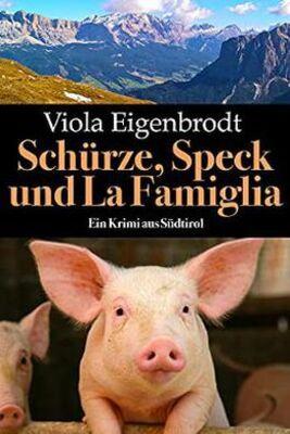 Cover Schürze, Speck ...