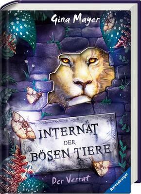 Cover Der Verrat