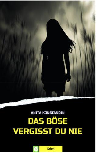 Cover Das Böse