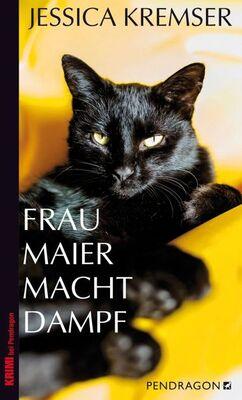 Cover Frau Maier macht Dampf